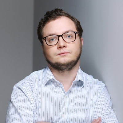 Petr Komarevtsev