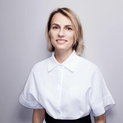 Kristina Shingareva