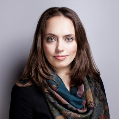 Yuliya Shlychkova