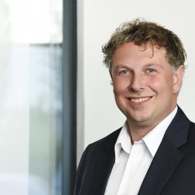 Stefan Rojacher