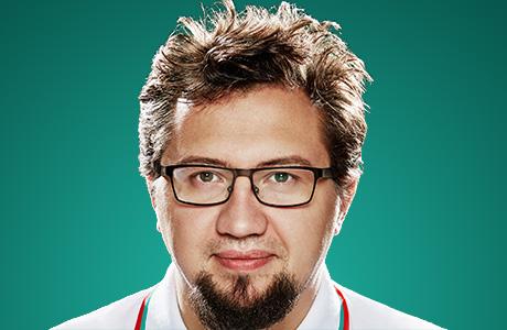 Sergey Golovanov
