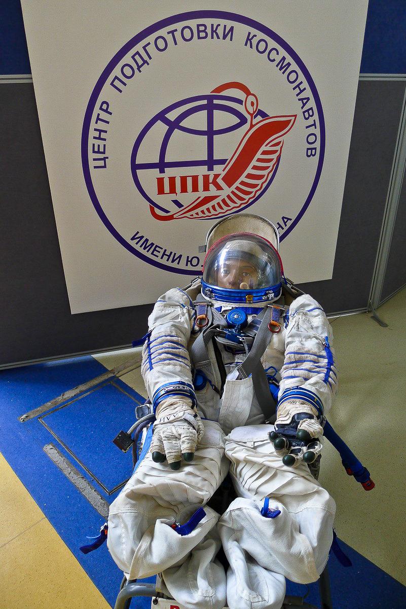 tuta astronauta