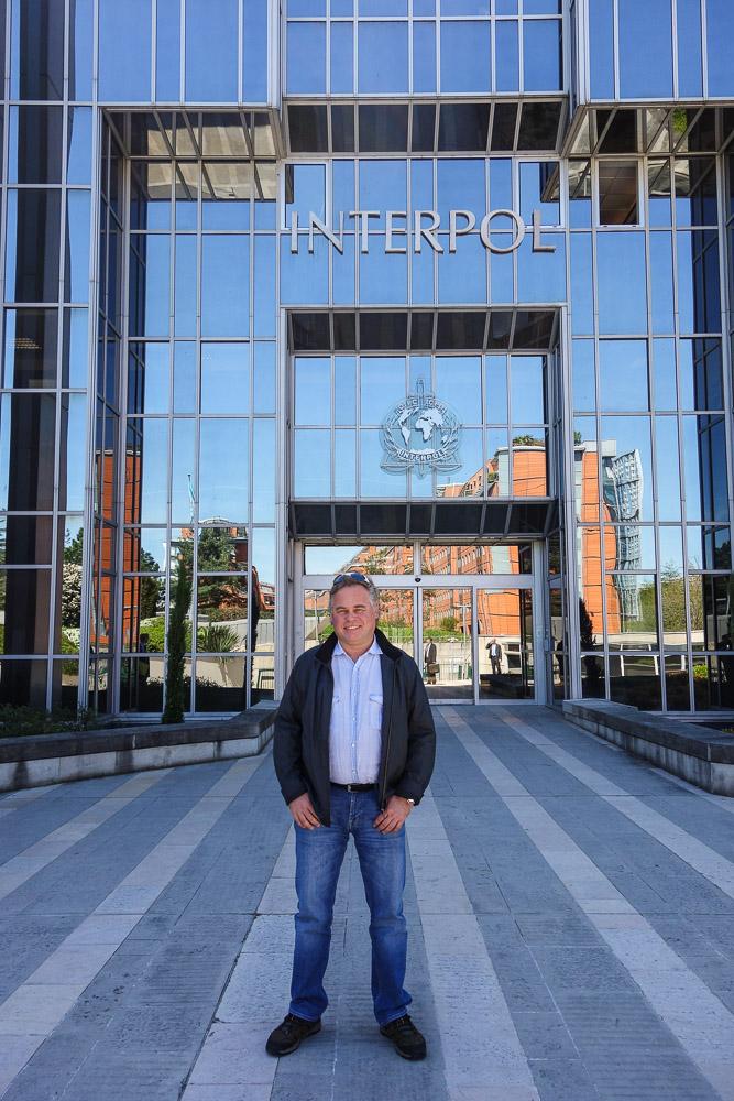 Eugene Interpol Lione 1