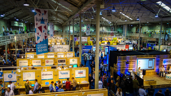 Web Summit 2013