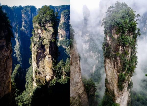 wulingyuan-zhangjiajie-1