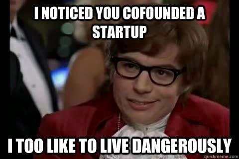Startup, volete diventare una compagnia di importanza globale?
