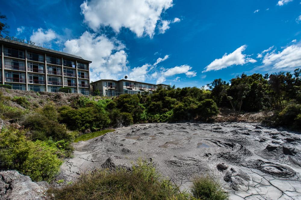 New Zealand, Te Puia