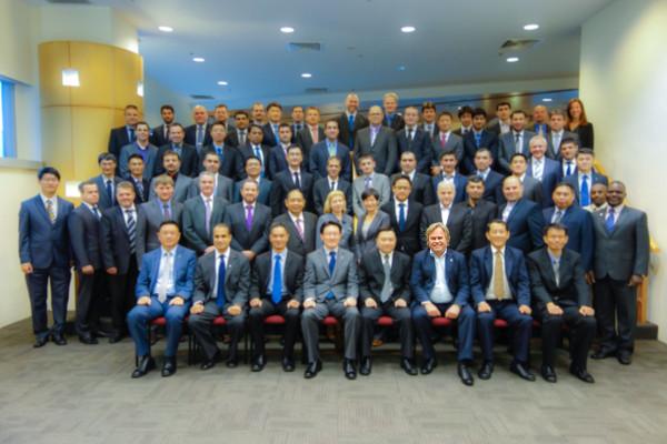 INTERPOL - Global Center for Innovation