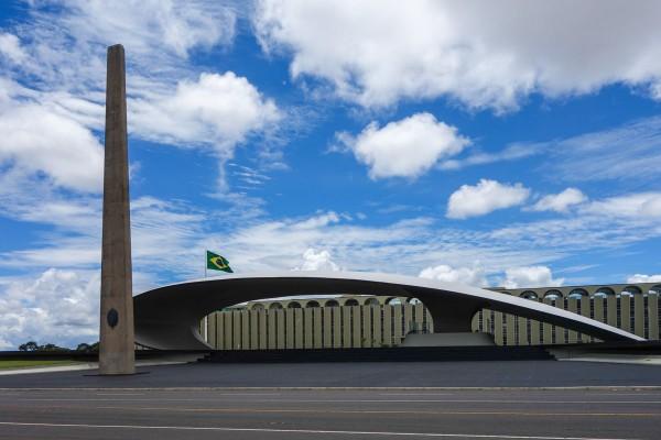 Brasilia!