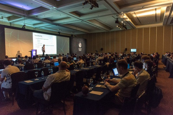 Security Analyst Summit 2014