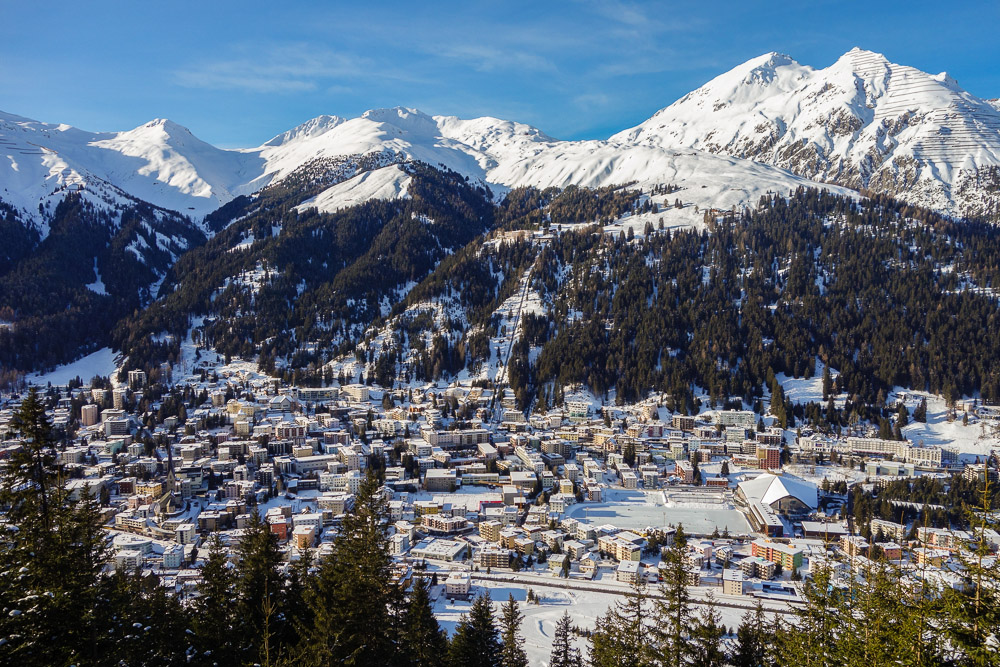 Davos, World Economic Forum