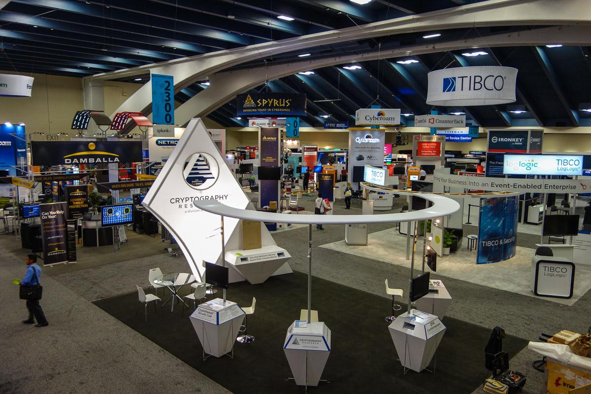 RSA Conference 2013