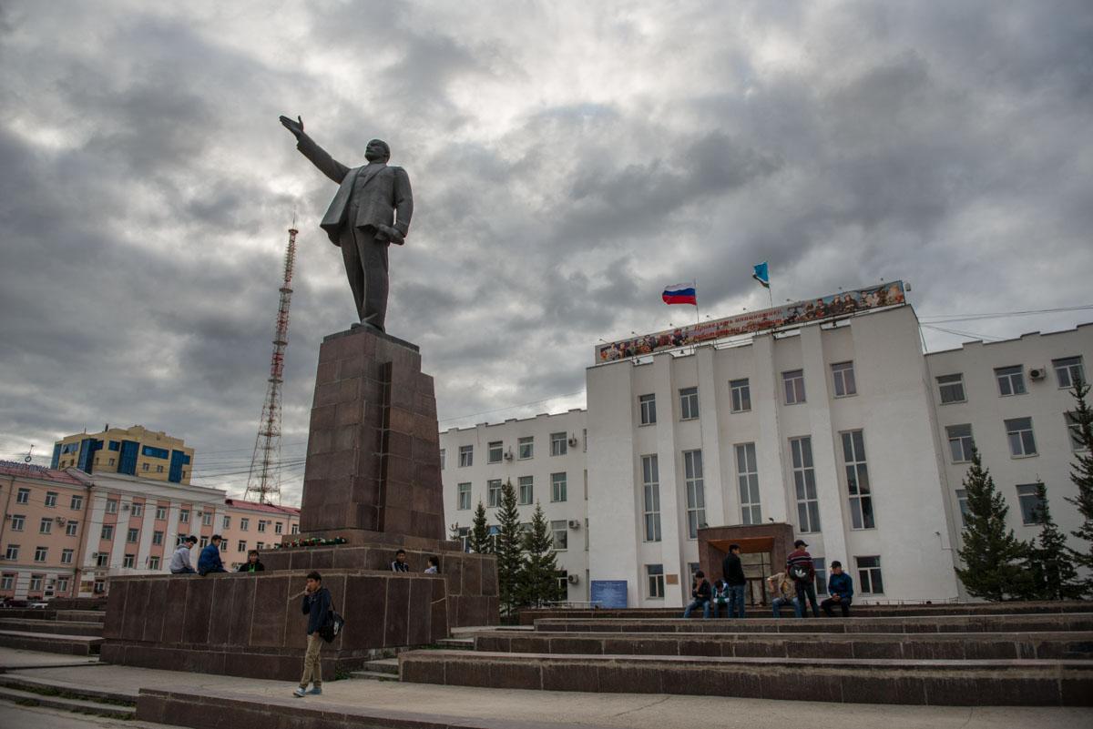 Yakutsk