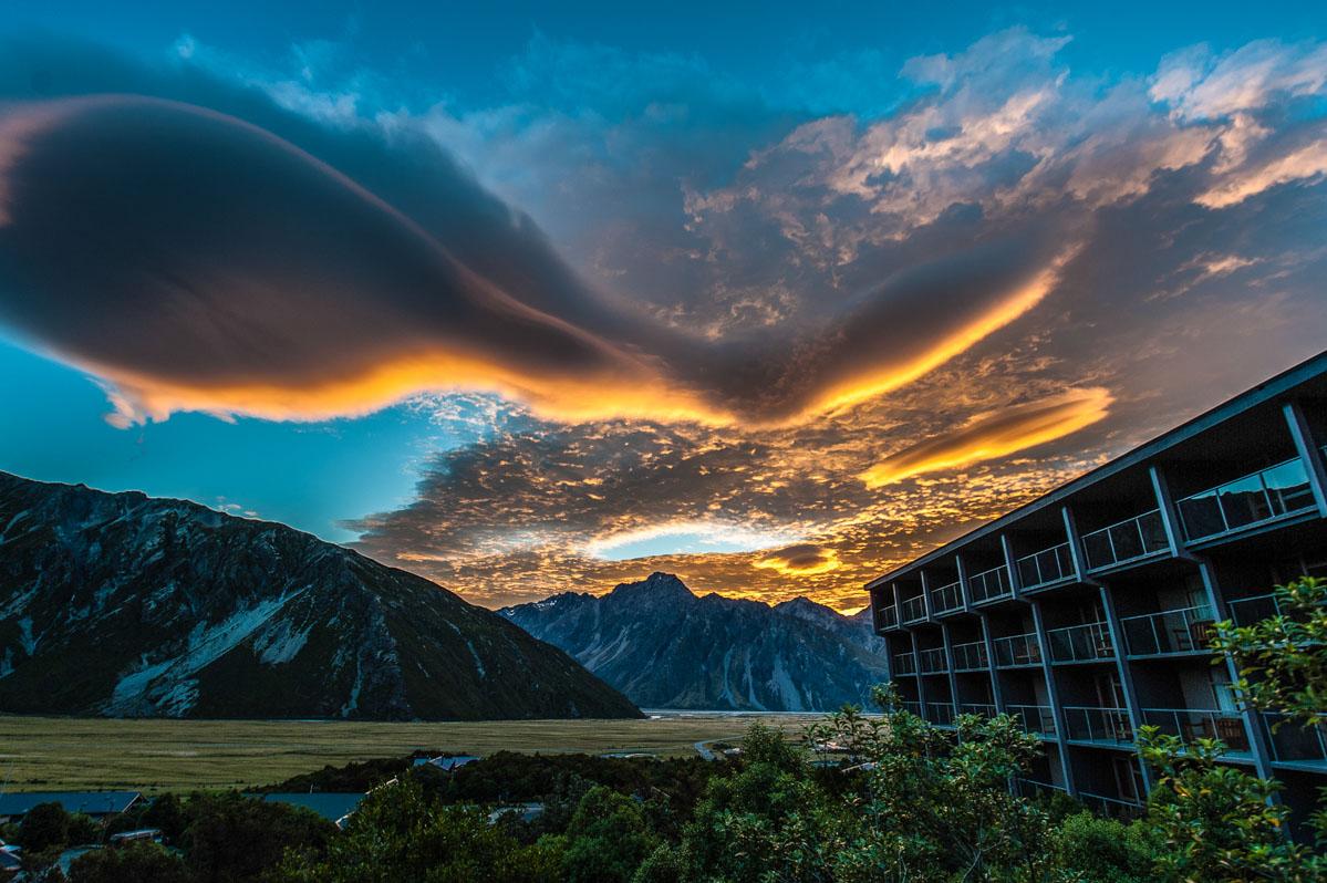 Новая новая Зеландия