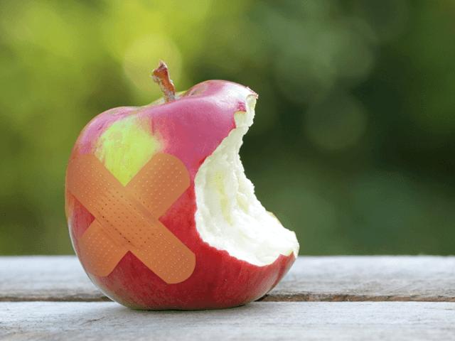 Apple vs вирусы