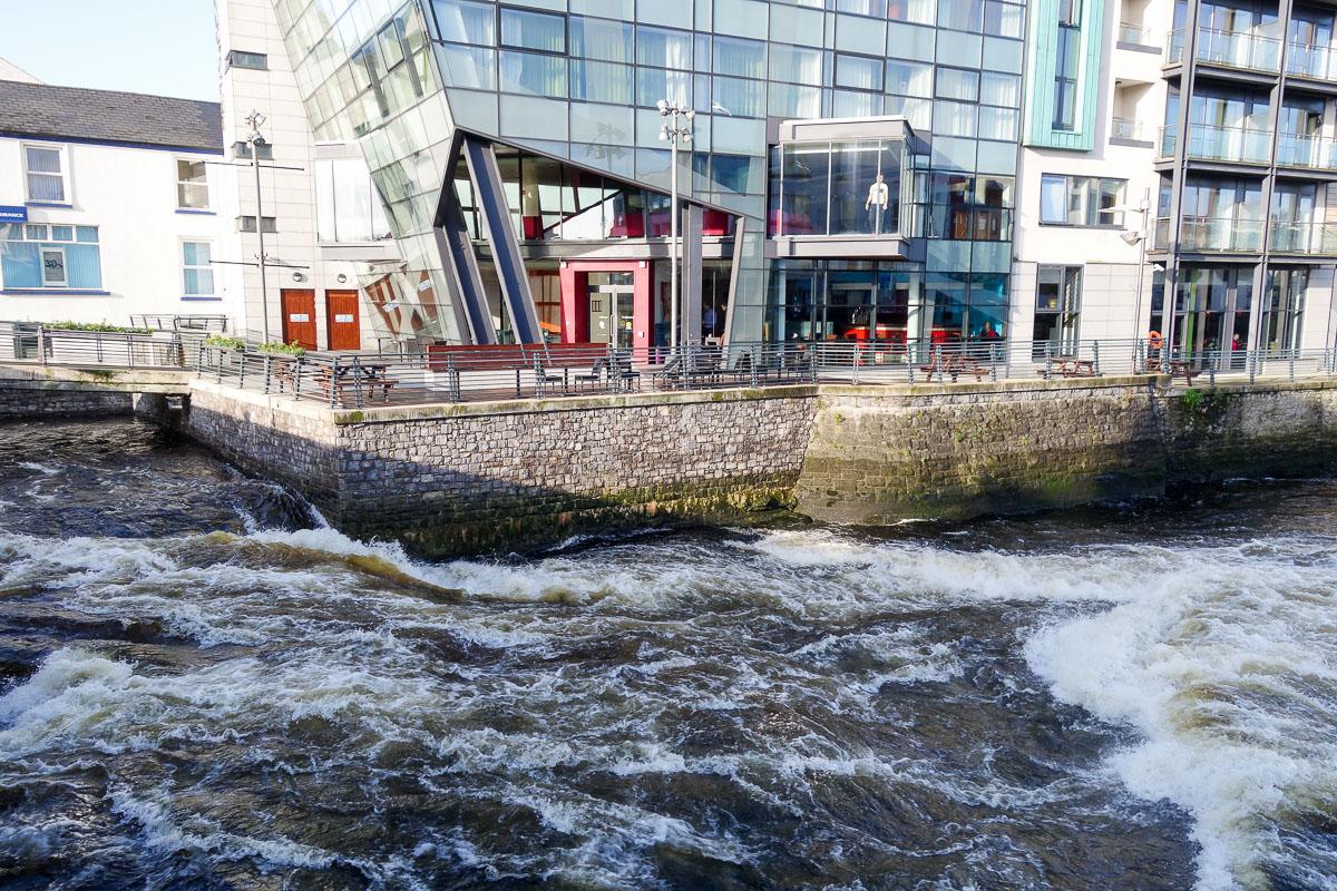 Слайго, Киллибегс и другие места западной Ирландии