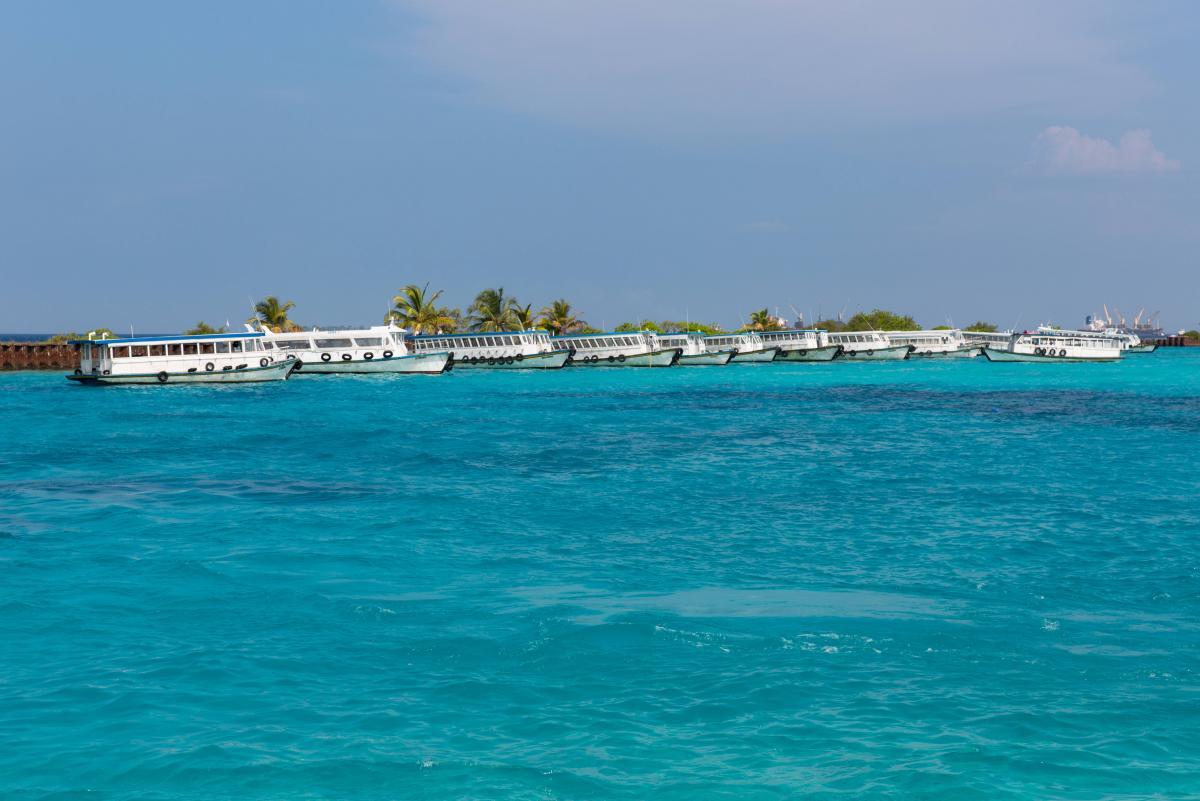Мальдивы, Мальдивы