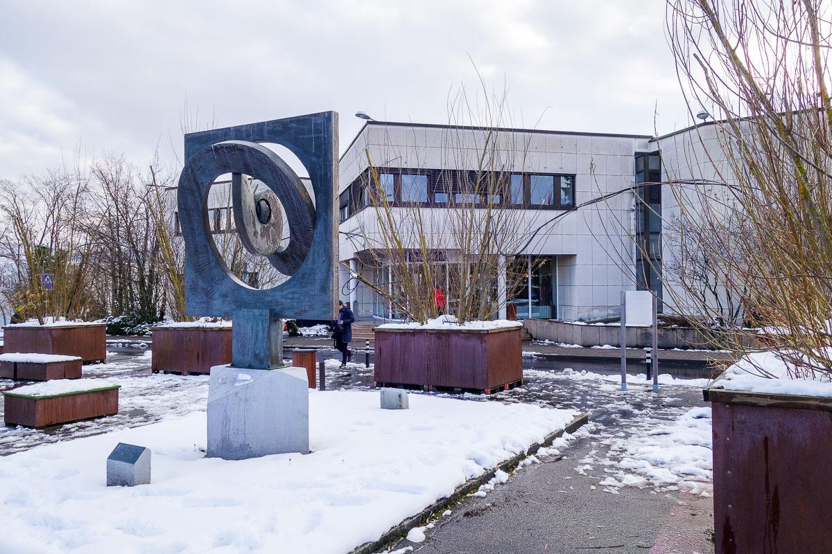 Европейский центр ядерных исследований CERN