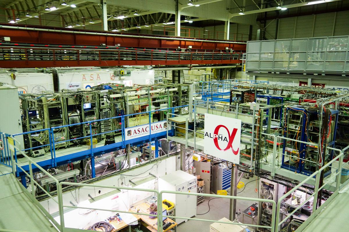 ЦЕРН / CERN