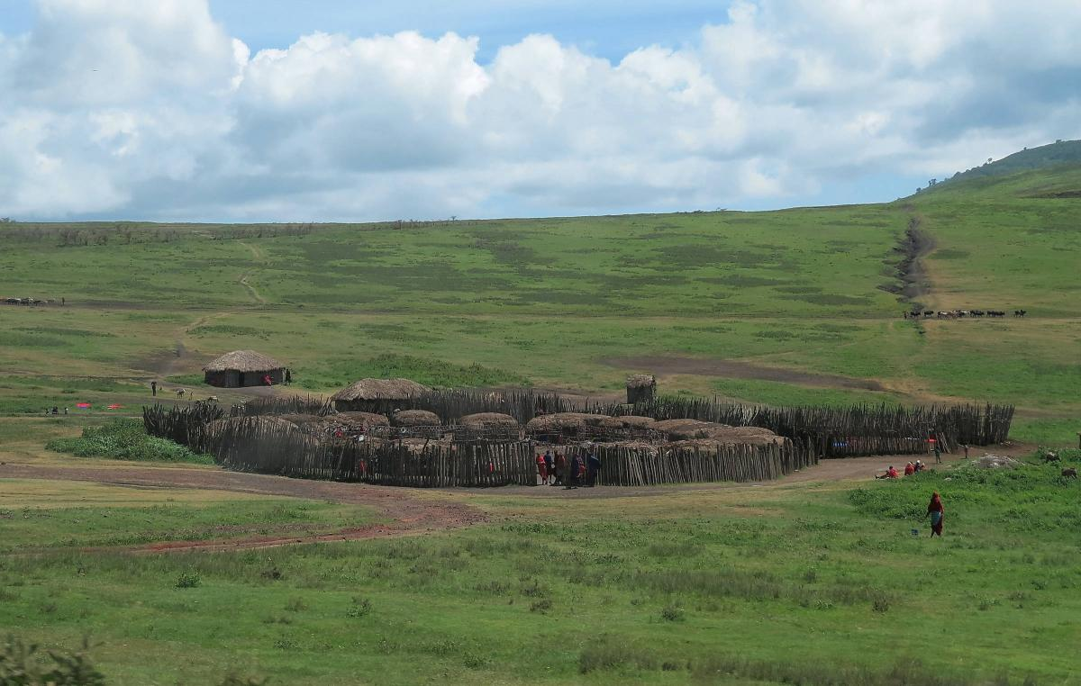 tanzania-masai-village-1