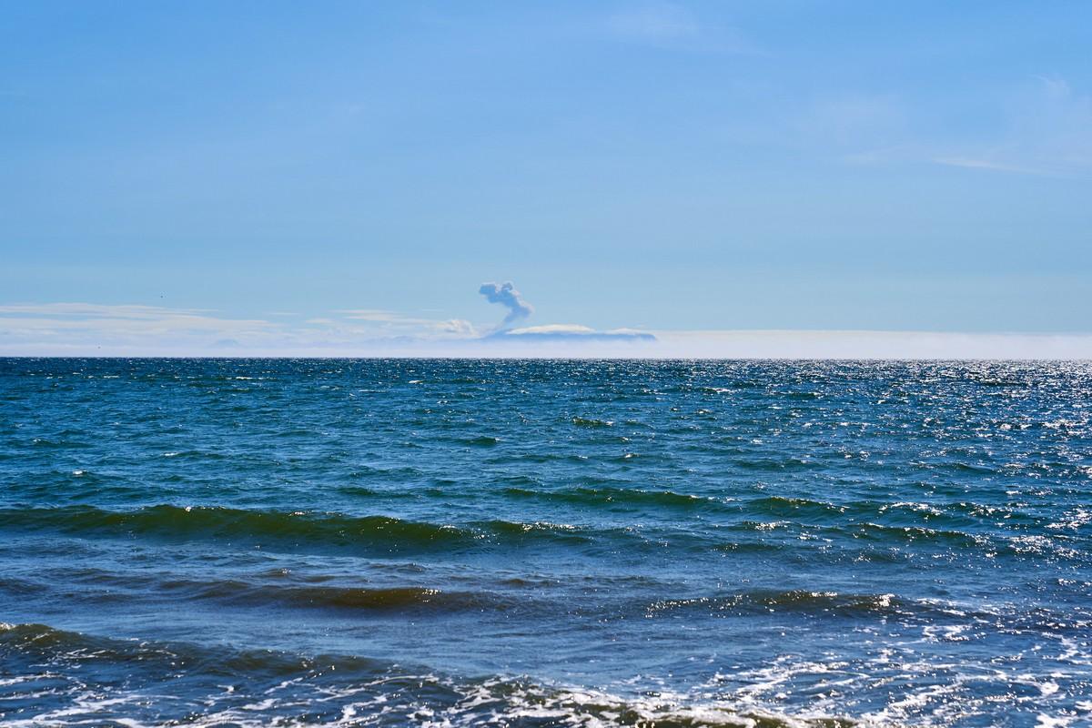 Море-пляжный туризм.