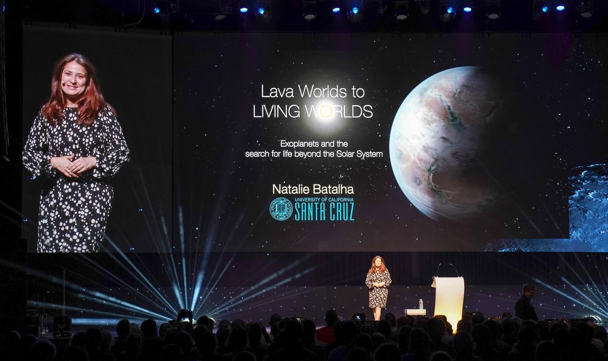 Starmus-2019: обитаемые экзопланеты и гравитационная астрономия.
