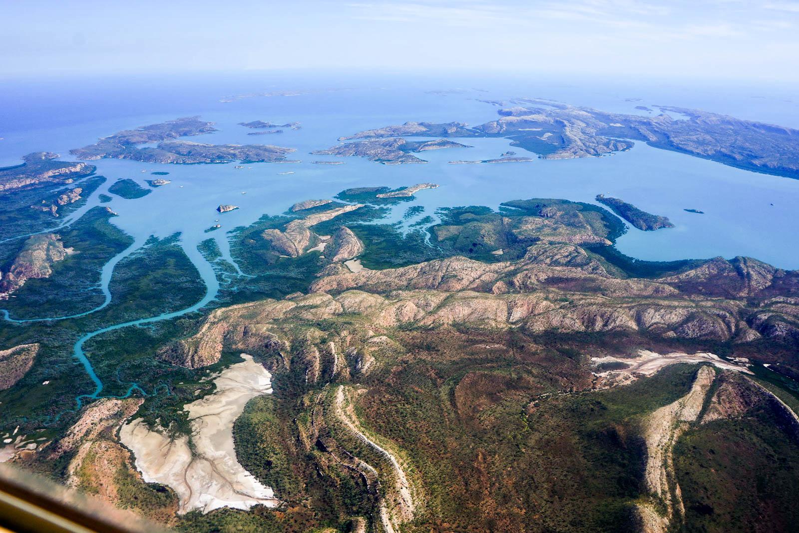 世界上必去的100个地方之澳大利亚(2020底稿)