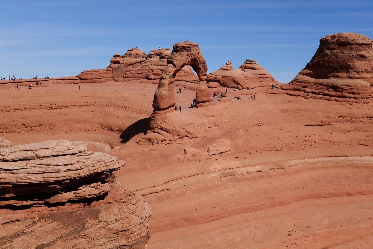 12 красивейших мест в мире. №5 — невыносимая изящность камня.