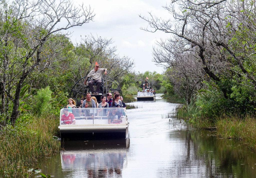 Florida, Everglades National Park
