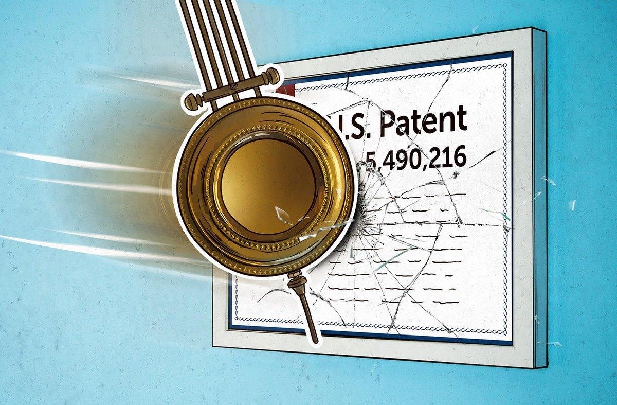 Le début de la fin de la bataille contre les trolls de brevet.