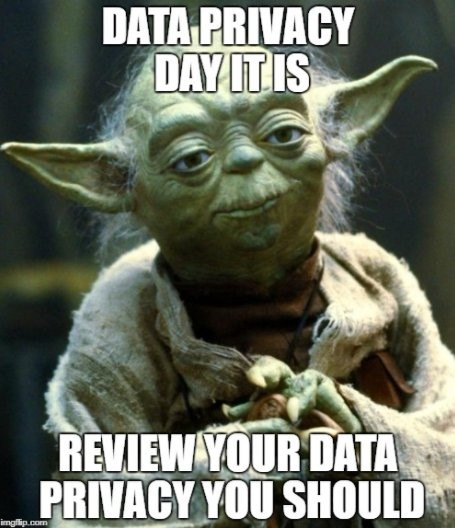 Cyber-histoires du côté obscur: Eh, qui a dit que vous pouviez voler mes données ?