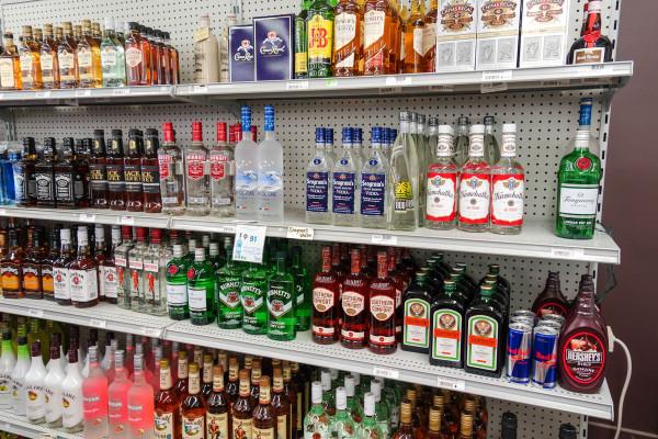 wodka und mehr