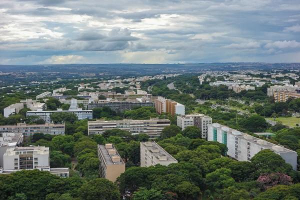 渋滞がない首都、ブラジリア | N...