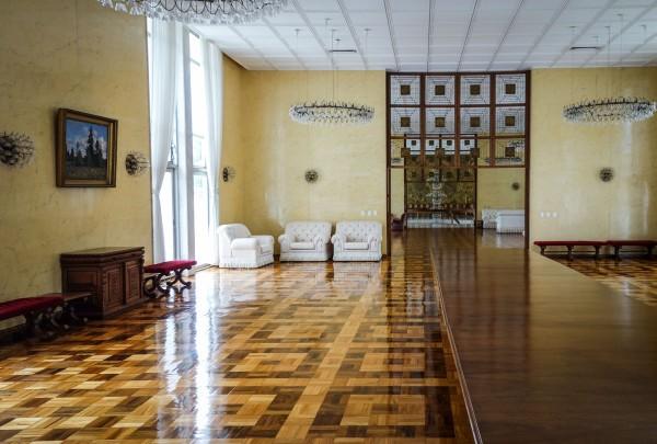 在ブラジルロシア大使館