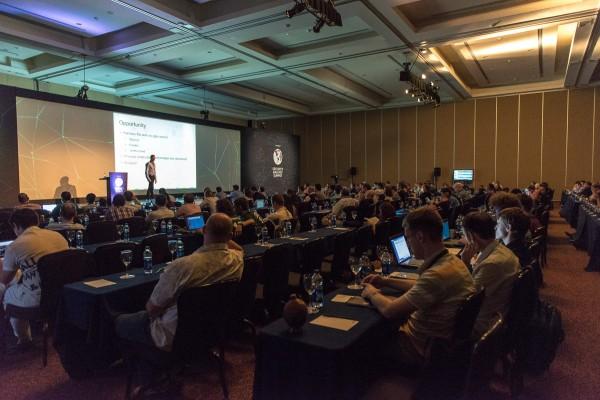 Security Analyst Summit 2014