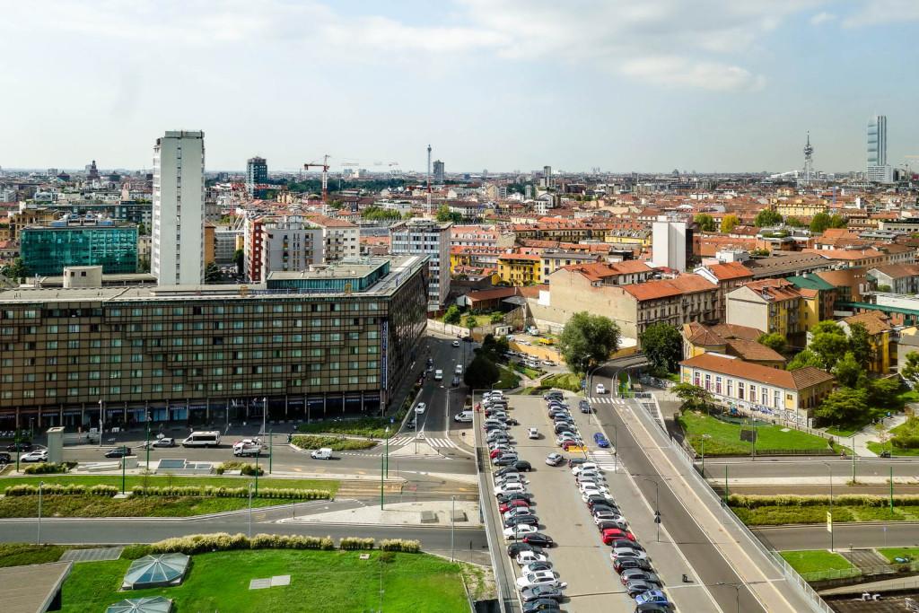 Kaspersky Lab, Milan office