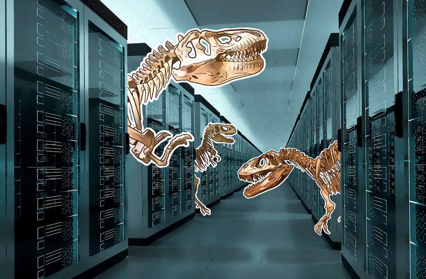 サイバー古生物学:複雑なサイバー脅威へのアプローチ