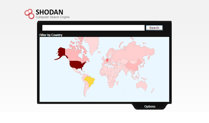 Exposing SCADA Systems With Shodan | Threatpost