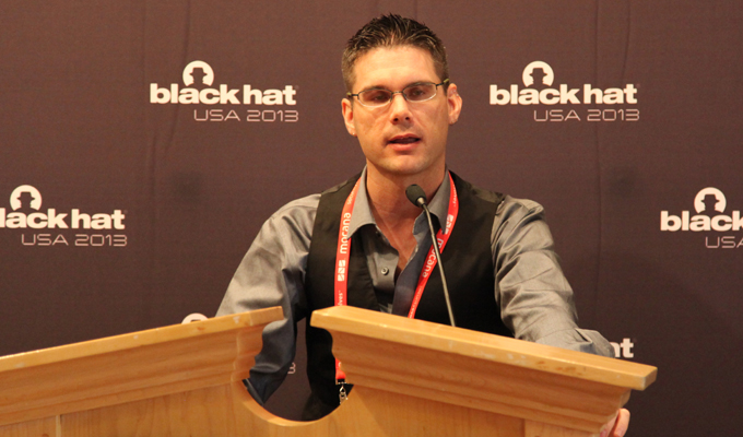 Jeff Forristal Discussed the Android Master Key Vulnerability