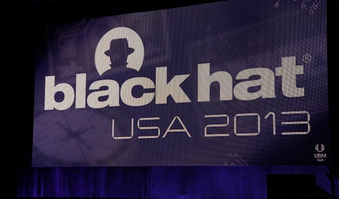 Black Hat USA 2013