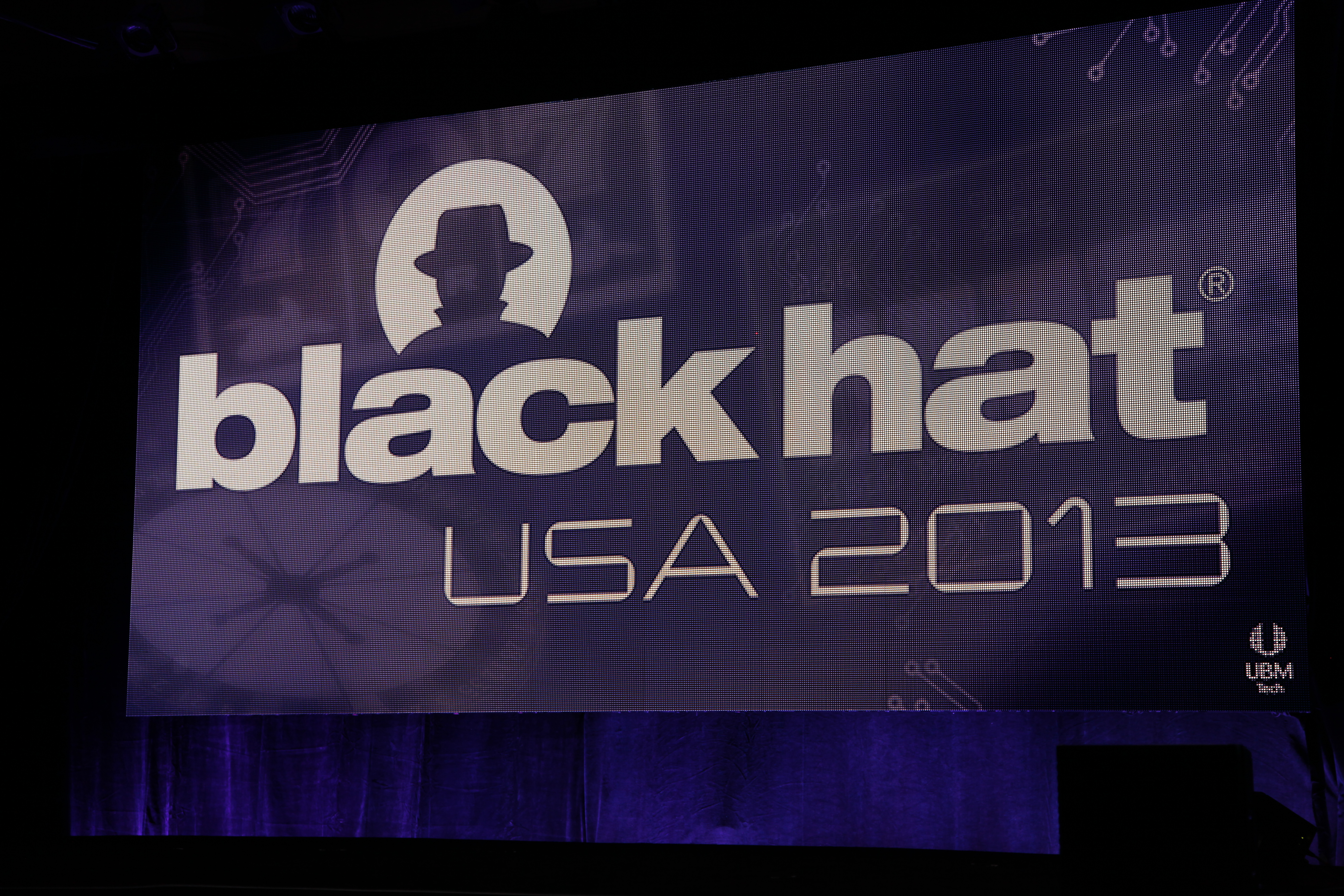 Getting Started at Black Hat's Security Briefings
