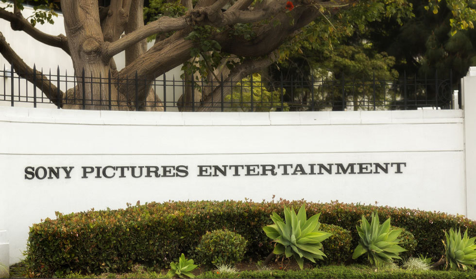 Sony Pictures Breach