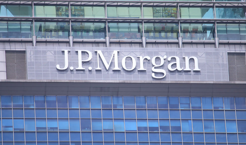 JPMorgan Chase breach