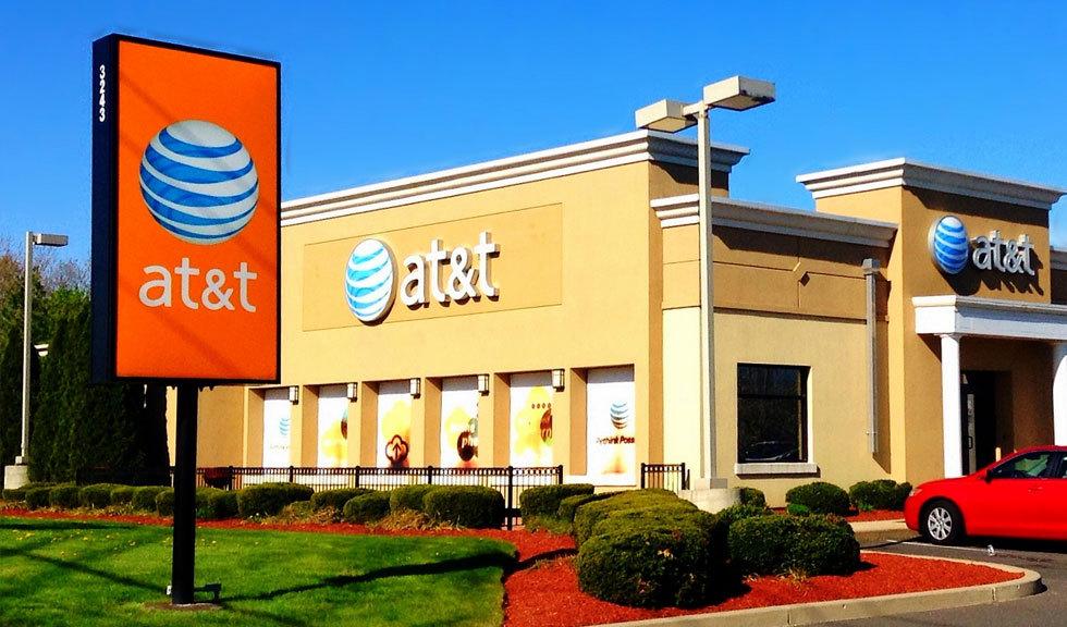 AT&T breach
