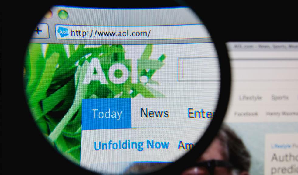 AOL breach