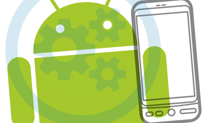 encryption android phone