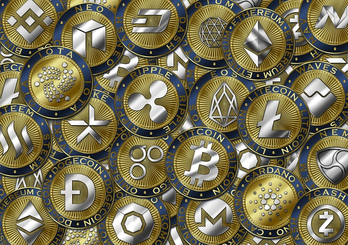 Cryptocurrency_many
