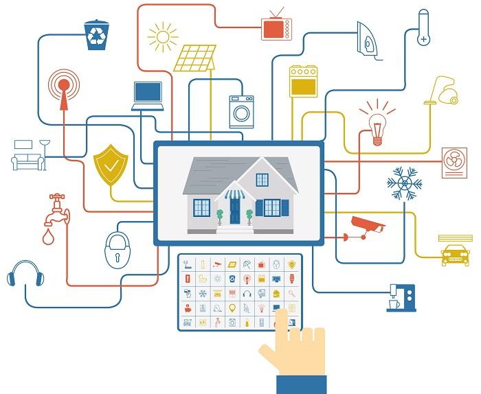 Iot_home_automation