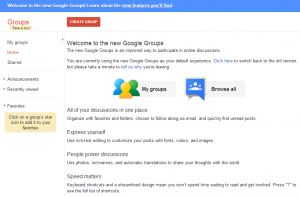 - google groups 2 300x197 - Public Google Groups Leaking Sensitive Data at Thousands of Orgs | Threatpost