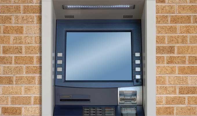 кражи с использованием банкоматов